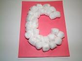 Letter-C-Is-For-Cotton-Balls-Alphabet-Crafts-For-Kids
